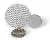 Mesh Filter Discs