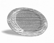 Pleated Filter Disc